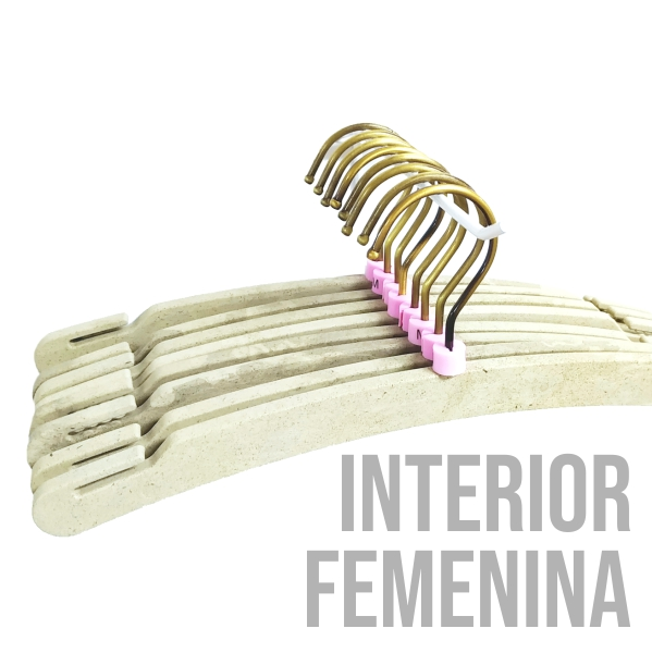 Interior Femenina